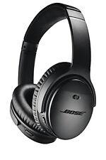 NEW BOSE® QuietComfort 35 Wireless Headphones II - Black