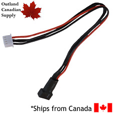 JST-XH 21cm 22AWG 3S Lipo Balance Charger Cable Port Wire Extension RC Battery