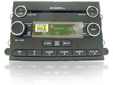 07 08 09 FORD Mustang Shaker 1000 Satellite Radio 6 Disc Changer MP3 CD Player