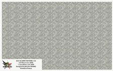 "[FFSMC Productions] Decals 1/35 Camouflage Pixel US Army ""ARPAT"" (Gris)"