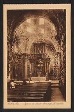 MEXICO 06-Puebla, Pue. Iglesia de Santo Domingo,La Capilla (Foto Brehme No.903)