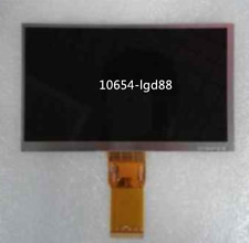 New 7 Inch Tablet LCD Screen 50 pin 7300130906 E231732 LCD Display Screen #9