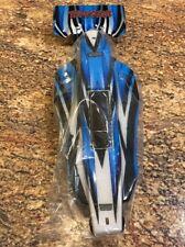 Traxxas Bandit Body (blue)