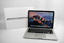 "2015 13"" RETINA MacBook Pro 2.7ghz i5 8GB 128GB / GREAT CONDITION LOW CYCLES"