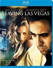 Leaving Las Vegas 0883904232094 Blu-ray Region a