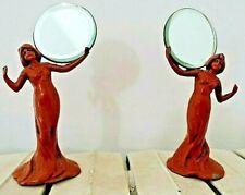 statuettes art nouveau art deco jugendstil