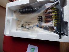 Toa V-1061B módulo selector de programa para VM Mezclador Amplificador De Potencia Amplificador mixerflame