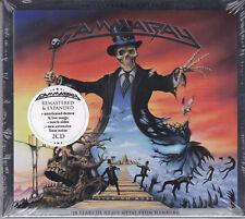 2 CD Set / Sigh No More (Anniversary Edition) von Gamma Ray (2015) / NEU!!!