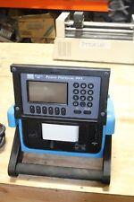 Dranetz BMI PP1/P Power Meter Platform