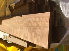 hardwood decking 136x19 spotted gum, mix