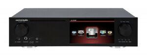 CocktailAudio X35 schwarz All-in-One HD HiFi-System ohne Festplatte