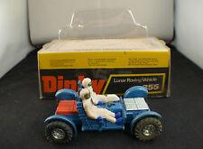 Dinky Toys GB n° 355 Lunar roving vehicle engin lunaire neuf en boite MIB