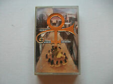 PRINCE AND THE NEW POWER GENERATION SYMBOL CASSETTE TAPE N.P.G. WARNER BROS 1992
