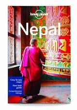 Lonely Planet Nepal by Bradley Mayhew, Lonely Planet, Stuart Butler, Lindsay...