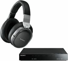 SONY MDR-HW700DS 9.1ch 3D VPT Wireless Stereo Surround Headphone