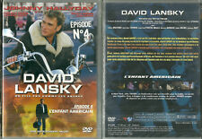 DVD - DAVID LANSKY avec JOHNNY HALLYDAY / NEUF EMBALLE