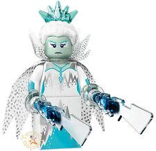 LEGO MINIFIGURES SERIE 16 - MINIFIGURA ICE QUEEN 71013 - ORIGINAL MINIFIGURE