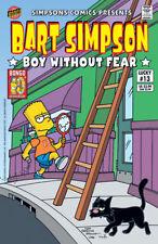 ~~> Bart Simpson Comic #13 TARZAN Parody Bad Luck Cover