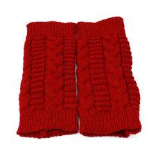 Wholesale Long Hand Gloves Knitted New Girl Brand Dropshipping Fingerless Gloves