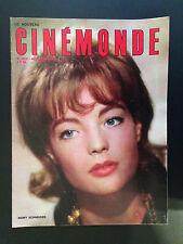 cinemonde n°1828 romy schneider   1970