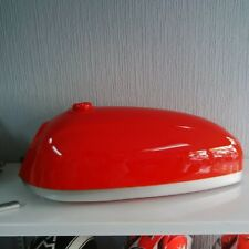 MONTESA IMPALA GAS TANK NEW FIBRE GLASS FOR GP BIKES AND STYLE RACING