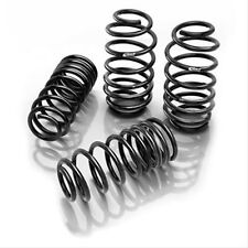 "84-87 Fiero GT Suspension Lowering Coil Springs .8"" Drop FRONT AND REAR EIBACH"