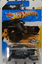 THE BAT 2012 27 TV BATMAN MOVIE COMIC DC HW HOT WHEELS