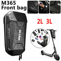 Storage Bag For Xiaomi M365 ES1 ES2 ES3 ES4 Electric Scooter Front Carrying Bag