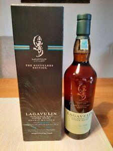 Lagavulin Distillers Edition lgv.4/504 1999 - 2015, 16 Jahre