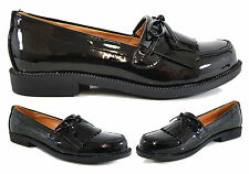 Unbranded Patent Leather Mary Janes Shoes for Women