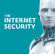 ESET INTERNET SECURITY 2020 🔥 3 YEARS 🔥 1 PC 🔥 WINDOWS & MAC 🔥 KEY