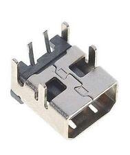 Power Socket, Charging Port Nintendo DSi & DSi XL - Jack Charge Plug Ladebuchse
