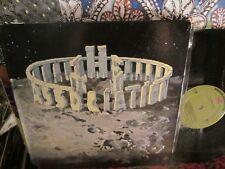 The Association Lp W7 Label Excellent Disc Green Label W INSERT