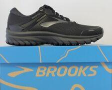 25eae80d8a336 Brooks 120268 1b 026 Adrenaline GTS 18 Black Women s Running Shoes ...