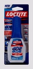 New! 1.75oz LOCTITE GO2 GLUE All Purpose Clear Adhesive Hybrid Tech POLY 1661510