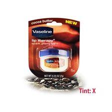 Vaseline Lip Therapy Cocoa Butter Lip Balm 0.25oz