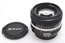 [ MINT ]  Nikon  Ai-s  NIKKOR  F/1.4  50mm  Free/S  from Japan  #8139