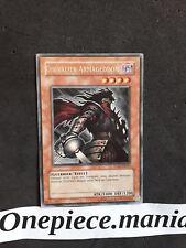 Yu-gi-oh! Chevalier Armageddon TU01-FR011