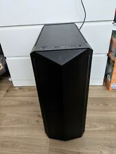 MSI MPG GUNGNIR 100 Gaming ATX PC Gehäuse - Midi Tower