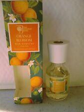 """""""wax Lyrical"""" Fragranced Reed Diffuser """"orange Blossom"""" 100ml"""