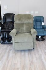 Mega Motion LC 100 Lift Chair in Sage