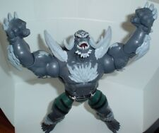 DC Universe Multiverse Doomsday CNC Figure Collect and Connect  BAF Superman