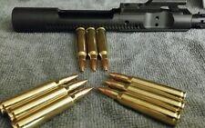 5- 223 5.56 556 snap caps for training practice drill black gun 3 gun 15 700 14