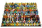 LEGO CMF Collectible Minifig Series 2/3/4/5/6/7/8/9 MINIFIGURE Retired HTF Item