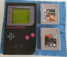 Nintendo Game Boy Classic DMG-001