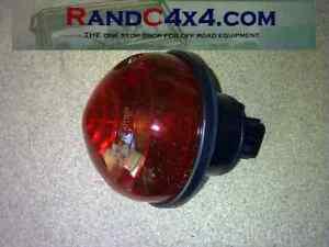 Land Rover Defender 90 110 Rear side brake lamp AMR6516