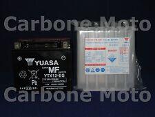 BATTERIA YUASA YTX12-BS PIAGGIO BEVERLY 350 ie 4T 4V E3 2014