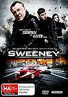 THE SWEENEY DVD Ray Winstone Ben Drew Hayley Atwell CRIME ACTION (Sealed)>R4