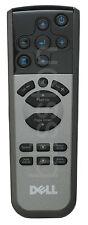 Dell TSFM-IR01 1800MP2400MP GF534 310-7581 Genuine LCD Projector Remote Control