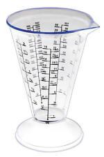 Vaso dosificador de 500 ml measuring Cup verre mesurer vasooclusivas für die Cups escala Measure